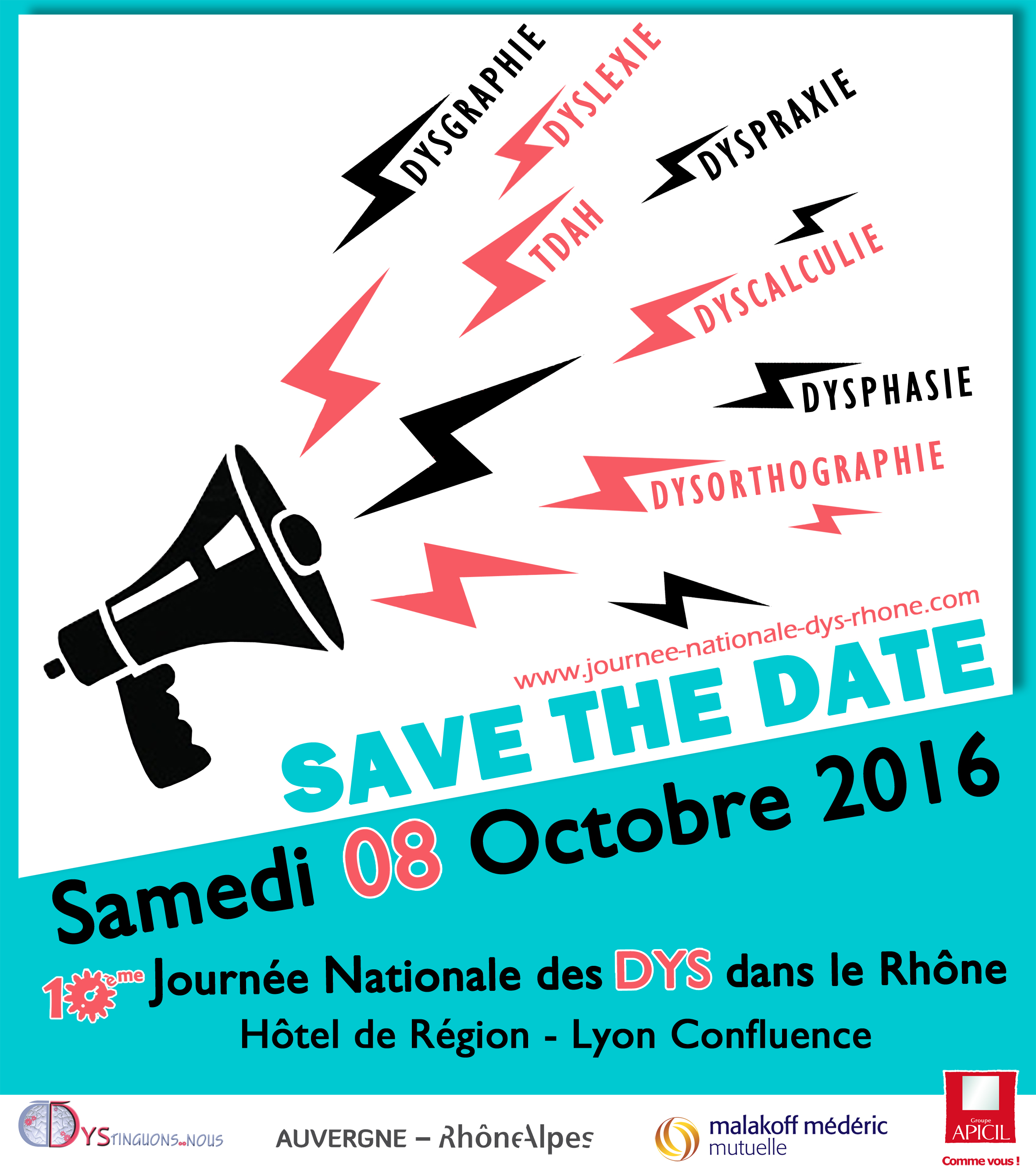 Save the date JND 2016 LG