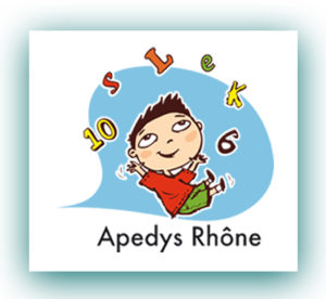 Logo Apedys